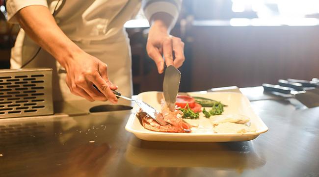 Atualizada orientações para empresas de alimentos