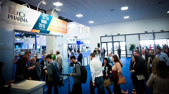 FCE Pharma e FCE Cosmetique lançam evento digital