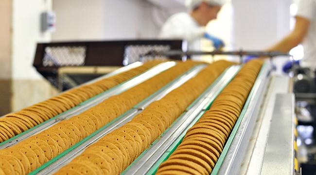 3 pontos de atenção em uma planta industrial de alimentos