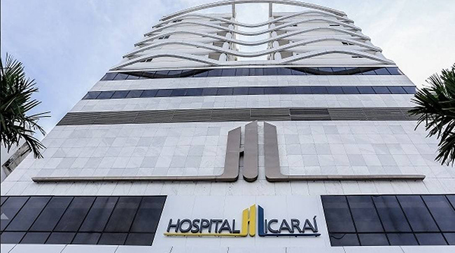 Inteligência artificial humanizada é implantada no Hospital Icaraí para triagem de atendimentos COVID-19