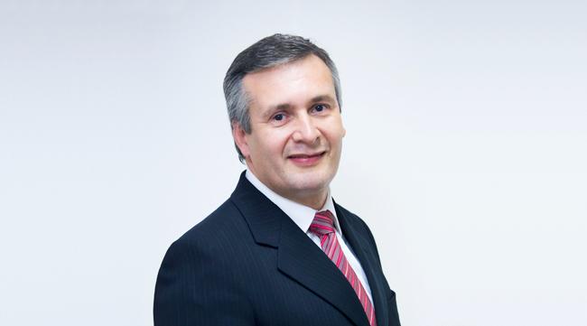 TROX anuncia a contratação do Eng. Alexandre Gomes Cruz