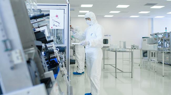 Anvisa esclarece sobre inspeções em fábricas chinesas