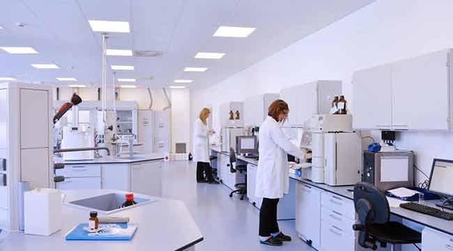 Anvisa apoia encontro sobre laboratórios de inovação