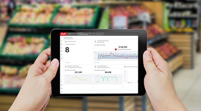 Empresa torna realidade manutenção preventiva no varejo alimentar
