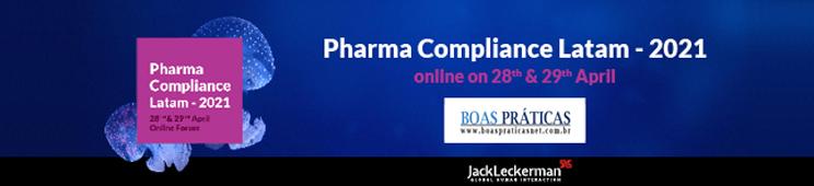 Pharma Compliance Latam - 2021