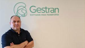 Paulo Raymundi, CEO da Gestran