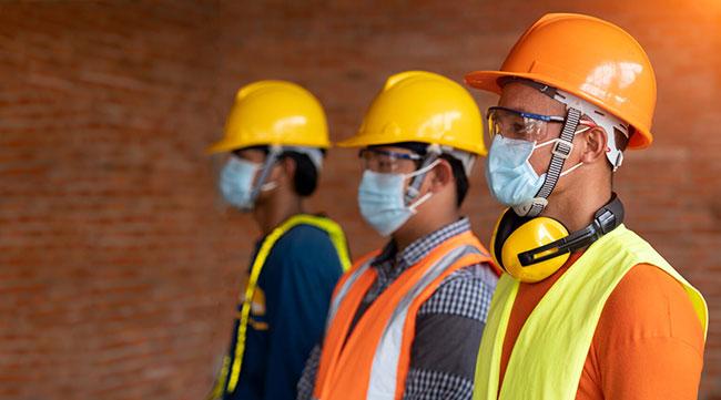Rastreamento de contatos: nova solução digital chega ao Brasil para proteger os trabalhadores de serviços essenciais contra a Covid-19