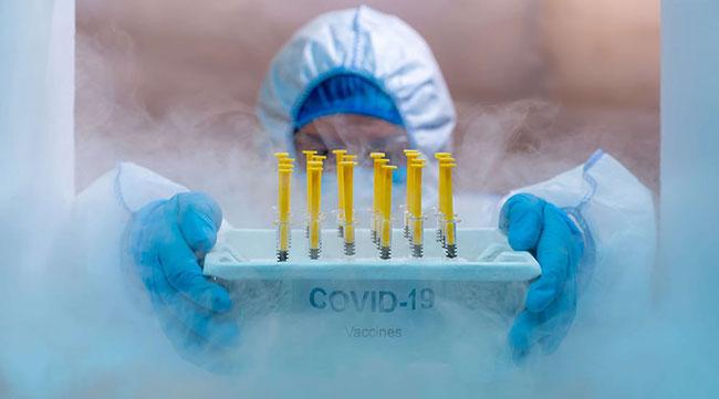 Vacinação além da seringa: a importância da refrigeração para conservação dos imunizantes